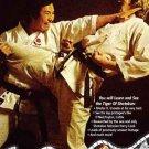 VD7106A European Legends KUGB Shotokan Karate Ultimate Aim DVD Tiger Enoeda