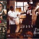 VD7627A Life & Legend Ip Man Trilogy 3 DVD Set wing chun kung fu Sammo Hung, Donnie Yen