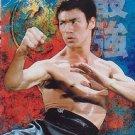 VD9023A  The original Big Boss Fists of Fury DVD Starring Bruce Lee