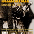 BO9808A MDW-142 The 20th Century Samurai: Collector's Edition Book Warrener