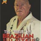 BO9823A MDW-163 Bible Of Brazilian Ju Jitsu Kioto System Book Mansur