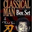 BO9839A MDW-207 Richard Kim Classical Man 3 Book Set Don Warrener
