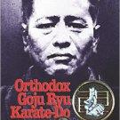 BO9843A MDW-225 Orthodox Goju Karate Do Paperback Miyagi