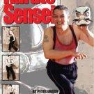BO9856A MP-107 The Karate Sensei Book Urban