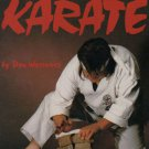 BO9862A MP-115 Advanced Traditional Goju Karate Book Warrener
