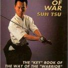 BO9880A RSB-037  Art of War Sun Tsu Hardcover Tucci Barrio