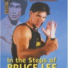 BO9883A RSB-044 In the Steps of Bruce Lee JKD without Limits Book Richardson