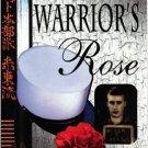 BO9884A  Warrior's Rose French War Hero & Martial Artist biography Book Tamas Weber