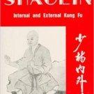 BO9889A RSB-057 Shaolin Internal & External Book Chao