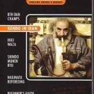 BO9914A RSB-101 Kendo World 2-4 Magazine