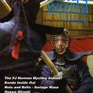 BO9917A RSB-104 Kendo World 3-3 Magazine