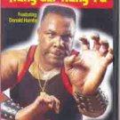 VD5284A Shaolin Hung Gar Kung Fu Lar Gar Kuen Lau Salm Ngan DVD Donald Hamby martial arts
