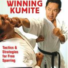 VD6858A Karate Winning Kumite #1 Free Sparring Strategies & Tactics DVD Kunio Miyake