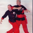 VD5039A Secrets White Dragon Short Range Combat DVD Glenn Wilson pai lum tao kung fu