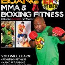 VD7010P  RS-0661  Mastering Boxing 6 DVD Set Ray Mercer