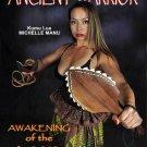 VD7242A Awakening of Lua Ancient Hawaiian Warriors martial arts DVD Michelle Manu