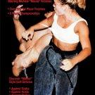 VD5160A Good Girls Fight Back DVD Michele Krasnoo karate self defense women female