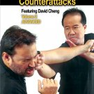 VD5283A Bruce Lee Jeet Kune Do Counterattacks #2 Advanced DVD David Cheng jun fan