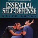 VD5199A GRO05-D  Essential Self-Defense #4 DVD Grody