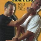 VD5124A JLJKDT-D Jeet Kune Do Trapping Skills & Drills DVD Lynch