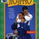 VD5150A MACH02-D  Essence Brazilian Jiu Jitsu: Chokes DVD Machado