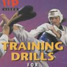 VD5015A TKDS02-D  Taekwondo Training Drills Modern Competition Sparring DVD Hee