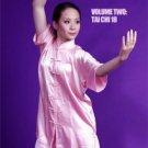 VD5020A TTC2-D  Power Tai Chi #2 Simplified Tai Chi 18 DVD Tang