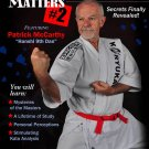 VD7615A RS-0957  Unsettled Matters #2 DVD McCarthy