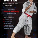 VD7619A RS-0961  Weaponless Warrior Seminar DVD McCarthy