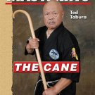 VD7335A  Mastering the Cane martial arts weapon DVD Master Ted Tabura
