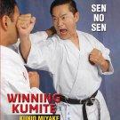 VD7636A  RS-0914 Winning Kumite Sen No Sen #2 DVD Miyake