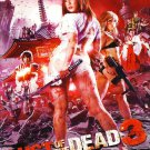 VD7646A KF-0400  Lust of the Dead 3 DVD