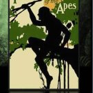 VD7669A RS-0873  Tarzan Of The Apes DVD