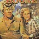 VD7689A RS-0916  Daniel Boone DVD George O-Brien