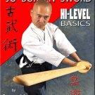 VD7697A dsajf;lasdfjasdl;fjord Hi Level Basics DVD Sueyoshi Akeshi