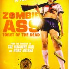 VD7724A KF-380  Zombie Ass / Toilet of Dead DVD