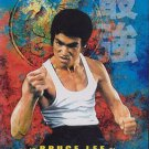 VD9021A KF-22  Fist of Fury (Big Boss) DVD Bruce Lee