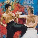 VD9024A  Way/Return of the Dragon DVD Bruce Lee Chuck Norris