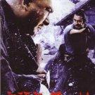 VD9028A KF-31 Zatoichi vs Yojimbo movie DVD samurai movie classic!