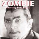 VD7325A RS-0880 White Zombie DVD Bela Lugosi 1932 B/W