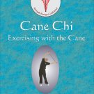 VD2609A  Cane Fu Exercise System of Cane physical fitness health DVD Mark Shuey