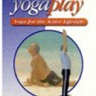 VD2622A  Beginning Yoga Play Sun Salutations DVD Inner Organ Massage Chi Flow Mark Shuey