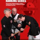 VD2625A  American Cane System Level 1 Yellow Belt Fundamentals DVD overview grips stances