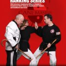 VD2627A  American Cane System Level 3 Green Belt Self Defense & Advanced Skills DVD