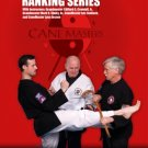 VD2628A  American Cane System Level 4 Blue Belt Throws, Grabs, Attacks from Behind DVD