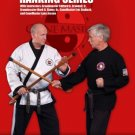 VD2629A  American Cane System Level 5 Purple Belt Joint Locks & Counters DVD Mark Shuey