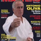 VD8911A  14WN  2014 Masters Magazine Winter Collector Ed DVD/CD