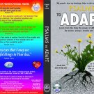 VO7106A  Bible Psalms Learn to Adapt Accept Modify DVD+ Audio CD Set uplifting prayers