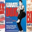 VD7393A  M-0060 American Goju Master Urban 3 DVD set