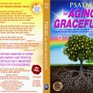 VO7110A  Bible Psalms to Deal with Aging Gracefully DVD Set + Audio CD Set uplift prayers
